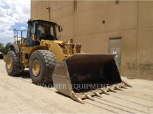 2006 CATERPILLAR 980H AG