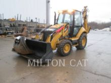 2012 CATERPILLAR 420F IT