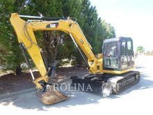 2014 CATERPILLAR 308E2CR TH