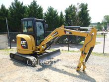 2015 CATERPILLAR 303.5E2 CB