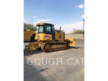 2015 CAT TRADE-IN D6K2 XL