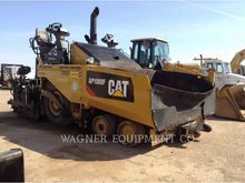 2015 CATERPILLAR AP1000F