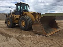 2003 CATERPILLAR 980G II