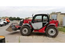 2010 MANITOU BF S.A. MT1030S