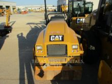 2015 CATERPILLAR CB 24 B