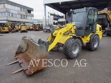 2011 WACKER CORPORATION WL50