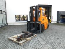 Used 2008 Herbst - A