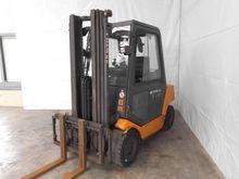 Used 2005 Still R70-