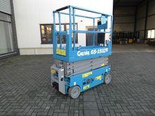Used 2015 Genie GS-1