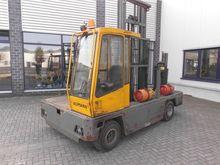 2010 Baumann HX 40/14/50 ST