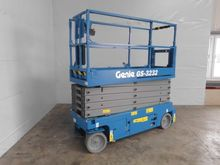2016 Genie GS-3232