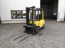 1994 Hyster H 2.50 XM