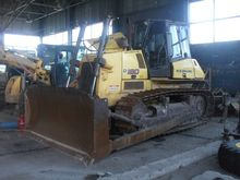 Used 2005 HOLLAND D1
