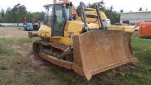2006 NEW HOLLAND D180LT