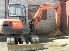 Used 2005 HITACHI ZX