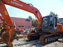 2011 HITACHI ZX180LCN-3