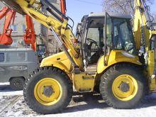 Used 2008 HOLLAND B1