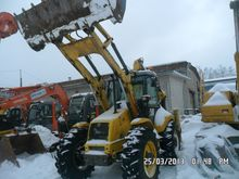 2008 NEW HOLLAND B115 (T) - 3