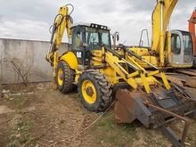 2007 NEW HOLLAND B115 (T) - 3