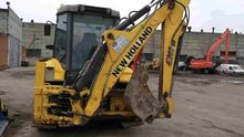 Used 2007 HOLLAND LB