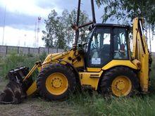 2008 Hidromek HMK102S