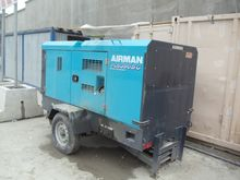 Used 2012 Airman PDS