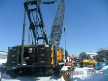 Used 2008 SANY SCC10