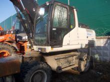 2012 Hidromek HMK200W-3