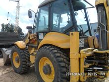 2011 NEW HOLLAND B115B