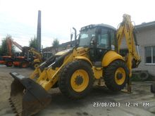 Used 2011 HOLLAND B1