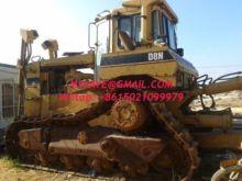 Used caterpillar D8N