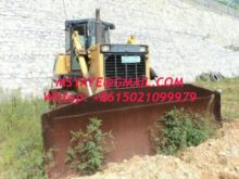 2000 KOMATSU D85a-18 bulldozer