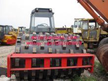 Used Dynapac CA25D,