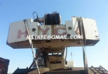 Used 1995 HYCO RT140