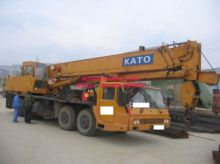 Used 1993 kato NK500