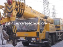 2008 Xcmg QY50K