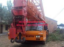 Used kato NK-1600E 8