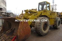 Used 1990 Cat 966E i
