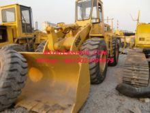 Used 2009 CAT 950E 9