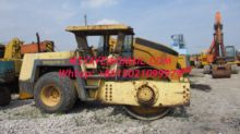 Used Bomag BW217D in