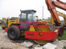 2009 Dynapac CA30PD road roller