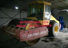 2005 Dynapac CA302D 15T