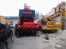 Used 1998 Kato KR25H