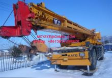 1996 kato SS500E 50T crane Roug