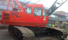 Used 1999 HITACHI KH