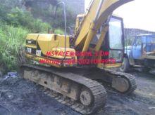Used Cat 312B in Sha