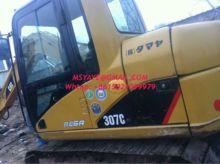 Used 2010 CAT 307 30