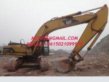 Used 2005 CAT 330b e
