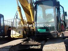Used Cat 320CL in Sh
