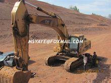 Used 2005 CAT 330C i